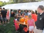 LAH Family Pumpkin Party